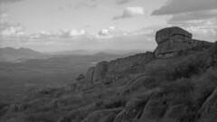 St. Michael Parish (lebre.jaime) Tags: portugal beira monsanto landscape analog film135 bw blackwhite noiretblanc nb pb pretobranco ptbw ilford hp5 iso400 leicam3 summicron2050dr epson v600 affinity affinityphoto