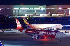 エアバスA330-300 Airbus A330-300 (ELCAN KE-7A) Tags: 日本 japan 東京 tokyo 羽田 haneda 国際 空港 international airport 飛行機 航空機 airplane airline 国際線 ターミナル terminal エアバス airbus a330 330 300 ペンタックス pentax k3ⅱ 2019