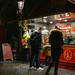 DisneyLand Paris Hot Food Stall