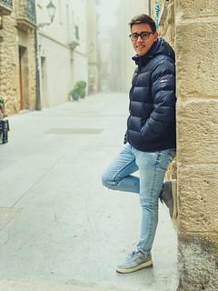 Alvaro, Spain 2019