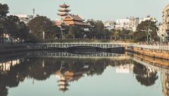 _MG_6760 (vuphone0977) Tags: phongcanh pagoda phongcảnh phaphoapagoda saigon streetlife sàigòn cafe2fone canon city chùapháphoa kenhnhieuloc kênhnhiêulộc sky eos 24105 mylife