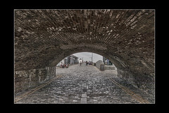 Road Tunnel (mini-b) Tags: folkestone harbour seaside hdr luminar2018 aurorahdr2018 july2019 canon eos5dmkiv ef24105mm14lisusm 2019