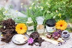 _I6A5539 (TobiasW.) Tags: sonnenmoor produkte von kräuter heilkräuter herbals healingherbals healing cremes salben cremen naturprodukte natur