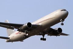 N441AX Omni Air International - OAI Boeing 767-36N/ER (阿樺樺) Tags: n441ax omniairinternational oai boeing 76736ner