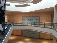 Exciting Retail Coming Soon! (PlanaJourn) Tags: sears retail entertainment upperlevel deptfordmall mall closed