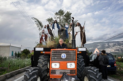 Sicily, 2019 (i.am.mine) Tags: kill your idols giorgio scalici eyegobananas street photography reportage ricoh gr flash sicily sicilia religious religion christ