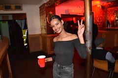 DSC_2878 Troy Bar Hoxton Street Shoreditch London New Year Party 2020 Delightful Eritrean Lady (photographer695) Tags: troy bar hoxton street shoreditch london new year party 2020 eritrean lady delightful