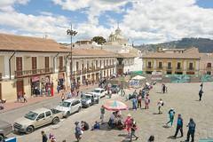 Quito Downtown (szeke) Tags: quito ecuador