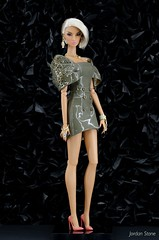 Natalia (Jordan Stn) Tags: nataliafatale nuface integritytoys fashionphotography fashiondoll fashionroyalty