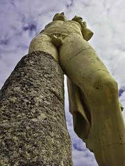 Emperador Romano Trajano (markel 2007) Tags: emperador romano trajano ciudad romana de itálica santiponce sevilla