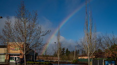 Rainbow (mlokren) Tags: 2020 photo photography photos pic picture pics pictures pacific northwest pnw pacnw oregon usa outdoor outdoors rainbow january new year