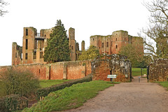 Kenilworth Castle (Roger Wasley) Tags: kenilworth castle warwickshire history historic architecture building ruins