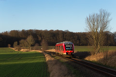 Preetz (Nils Wieske) Tags: schleswigholstein ostholstein baureihe 648 lint db bahn eisenbahn regio rbsh zug züge train railway railroad