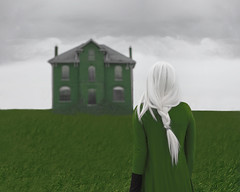 Possibility (Patty Maher) Tags: green fineartphotography conceptual surreal hss