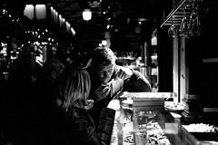 untitled-8.jpg (Lucio.Fulci) Tags: street portrait people bw film europe candid streetphotography highcontrast streetportrait streetphoto fromthehip candidportrait kodaktx streetcandid grittystreetphotography madrid leica city blackandwhite monochrome contrast analog monotone summicron pushed leicam7 urbanlife provoke candidstreet straingers