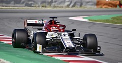 Alfa Romeo C38 / Kimi Räikkönen / FIN / ALFA ROMEO RACING (Renzopaso) Tags: barcelona test cars sports car race racecar de one 1 nikon f1 racing days coche uno ita alfa romeo formula motor autos circuit 車 fia coches motorsport autosport c38 automóviles 2019 السيارات автомоб fin kimiräikkönen alfaromeoracing alfaromeoc38 kimi räikkönen alfaromeo circuitdebarcelona formulaonetestdays2019 formulaonetestdays formulaone testdays2019 testdays formulauno formula1