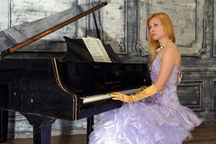 Ball Dress Princess Queen Girl Edited 2020 (chocolatedazzles) Tags: ball dress princess queen girl ballgown piano grandpiano singing music addressby classicalmusic musicalinstruments musician keyboard symphony black hands plays sound concert tool