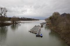 De Rijn bij Bad Honnef (Tim Boric) Tags: rijn rhein rhine badhonnef drachenfels