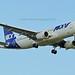 JOON F-HEPC Airbus A320-214 cn/4267 tfd 29 Nov 2017 rtd 27 Jun 2019 Air France @ LFPG / CDG 07-05-2019