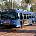 LA Santa Monica Big Blue Bus 1997-8 Flyer D40LF LA Union Stn