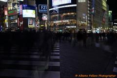 2019-02 Tokio - 116 (alberto.pallaro) Tags: tokyo giappone japan station stazione shibuya crossing sony ilce 7m3