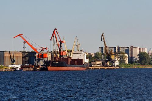 Arkhangelsk 55 ©  Alexxx Malev