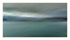 Crinan (jamesdewar99) Tags: argyll seascape icm tones light scotland colour hills westcoast highlandsandislands intentionalcameramovement