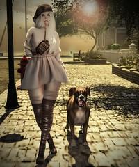 LOOK # 2102 Te esperamos cada día !!! ♥♥ (MeigaBea) Tags: dubaievent eudora3d fameshed kustom9 moonhair zenith
