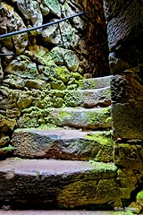 Photo of Craignethan Castle Scotland