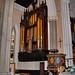 Cathedral Church of St. James ~ Toronto Ontario Canada ~  Ontario Heritage ~  Pipe Organ -