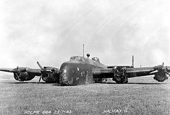 Halifax MK II series 1 bellys in (DREADNOUGHT2003) Tags: raf bombers bomber 4enginebombers bombardments bombardment wwii warplanes warplane europeantheater bombercommand