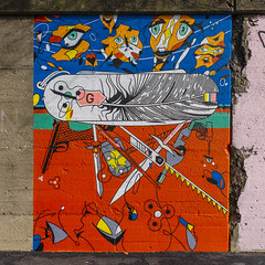 G_DSC9739 (GmanViz) Tags: gmanviz color sonya6000 art mural painting franklinton columbus ohio wall
