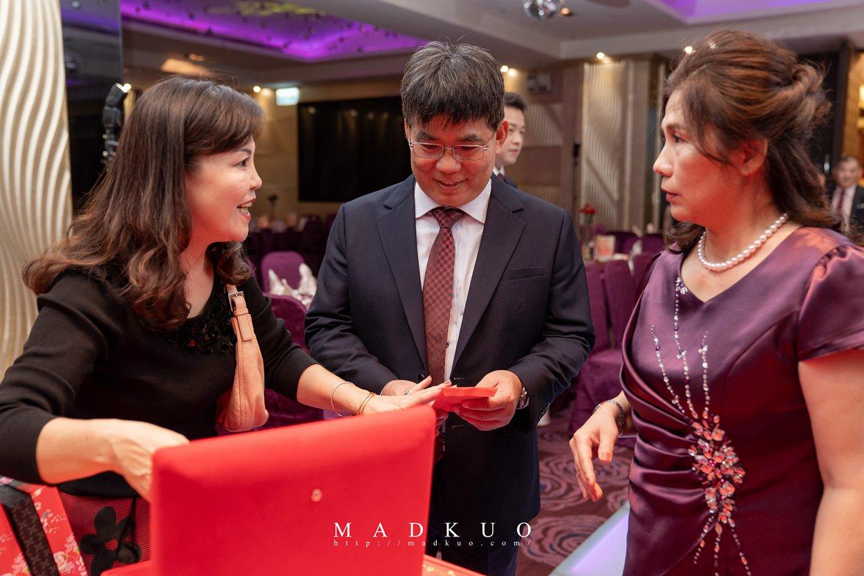 台北婚攝推薦,新店豪鼎中興時尚館婚攝