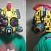 ZeroPoint Advanced Combat Systems TK426 Commando Helmet
