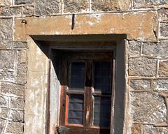 Locked Door (fotophotow) Tags: easternstatepenitentiary philadelphia