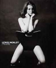 Lewis Morley, I to Eye (Thomas Hawk) Tags: itoeye lewismorley thomashawklibrary book oakland california unitedstatesofamerica fav10 fav25 fav50 fav100