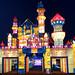 01 Lights of the World Golden Castle IMG_5213 Lights of the World PHX AZ