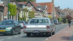 1965 Ford Custom 500 DR-12-66 (Stollie1) Tags: 1965 ford custom 500 dr1266 rhenen