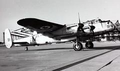 Avro Lancaster RCAF (DREADNOUGHT2003) Tags: raf bombers bomber 4enginebombers bombardments bombardment wwii warplanes warplane europeantheater bombercommand