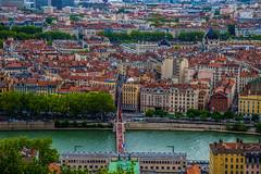 Lyon0049 (schulzharri) Tags: frankreich france lyon city panorama reise travel europa europe