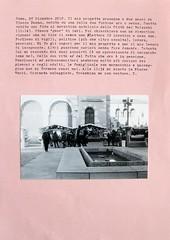Sheet 050 (sirio174 (anche su Lomography)) Tags: typewriter macchinadascrivere thetypewriterboy fogli sheets italia italy como piazzaduomo fontane piazzagrimoldi santostefano