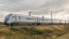 No.802216 AZUMA Class800 (MANX NORTON) Tags: trains first hull hst azuma freightliner lner steam railway scot rail class 43 800 91