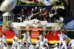 2020 Pasadena Rose Parade