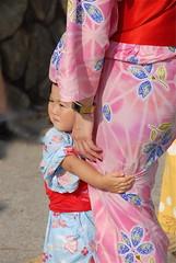 Giappone (kizeme) Tags: asia giappone kimono