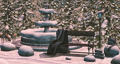 Loving Myself (Sadystika Sabretooth) Tags: events fameshed homedecor jian landscaping secondlife shopping ubersl acorn alirium goose hive littlebranch mudhoney peaches serenitystyle