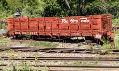 Standing By (Neal3K) Tags: colorado coloradorailroadmuseum goldenco denverriogrande rr railroad trains tracks