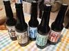 "Els reis m'han portat cerveses de La Sitgetana que no havia tastat • <a style=""font-size:0.8em;"" href=""https://www.flickr.com/photos/69499596@N05/49338597633/"" target=""_blank"">View on Flickr</a>"