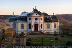Rokokoschloss (Lense23) Tags: castle architektur architecture germany deutschland schlos thüringen