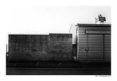 """""""Dans Les Traces Du Poulpe Ou Pour L'Attendrir Faut taper Dessus... 21"""" (TBWLC Photography) Tags: fdrouet tbwlc nb bw monochrome street saintnazaire penhoët nikon d750"""