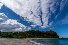 Puerto Galera-109 (walterkolkma) Tags: philippines mindoro island beach corals puertogalera whitebeach aninuan tamaraw banca outrigger boat ship sunny skies palm kolkma sony a7iii